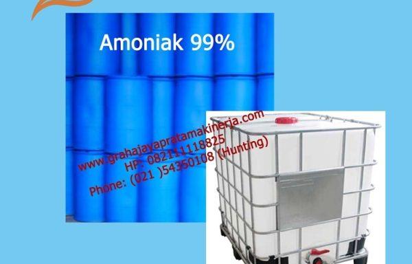 Amoniak 99%