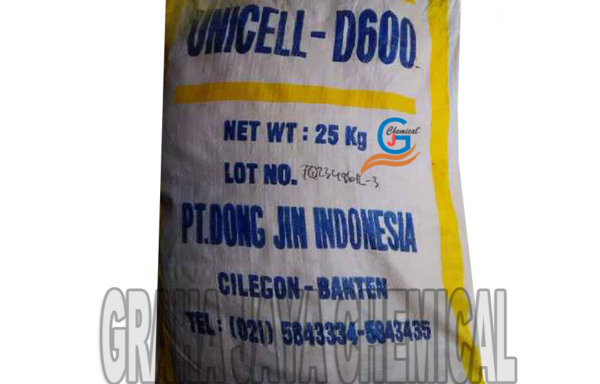 Blowing Agent Unicell D600