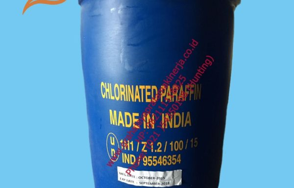 Chlorinated Paraffin