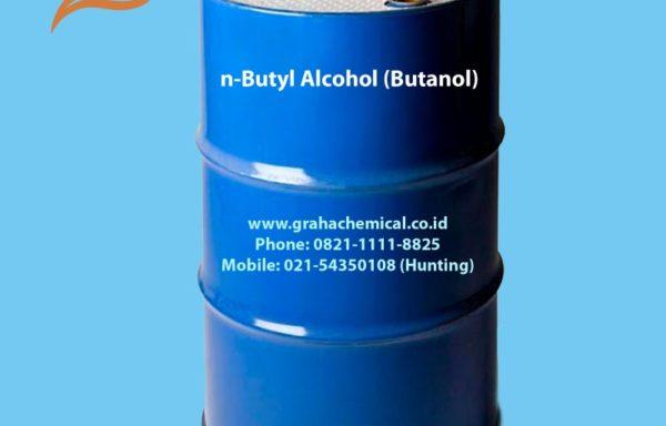 N-Butyl Alcohol (Butanol)