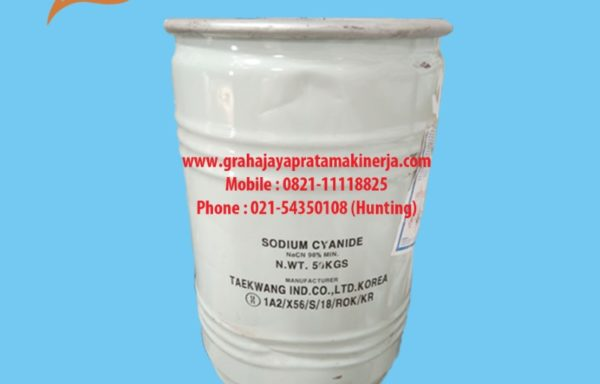 Sodium Cyanide Taekwang Korea