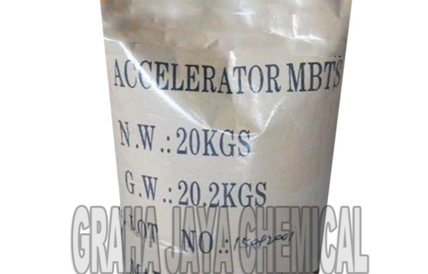 Accelerator DM/MBTS Powder