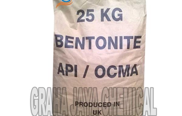Bentonite Mesh 60