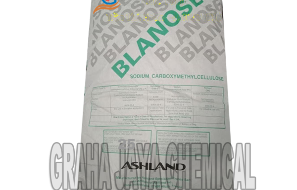 CMC-Carboxy Methyl Cellulose(Blanose CMC 7HOF)