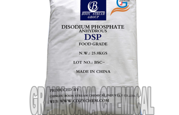 Disodium Phosphate Anhydrate