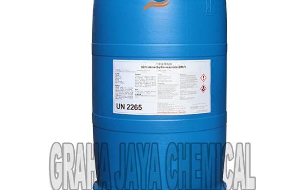 DMF – Dimethyl Formamide