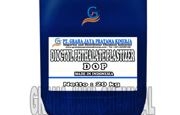 DOP – Dioctyl Phthalate