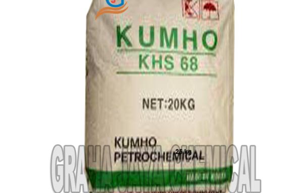 KHS 68 Rubber