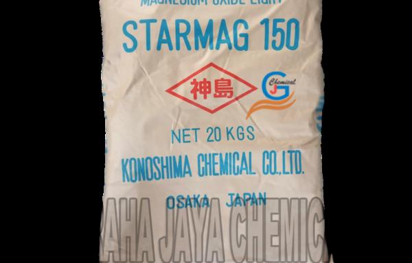 Magnesium Oxide Starmag