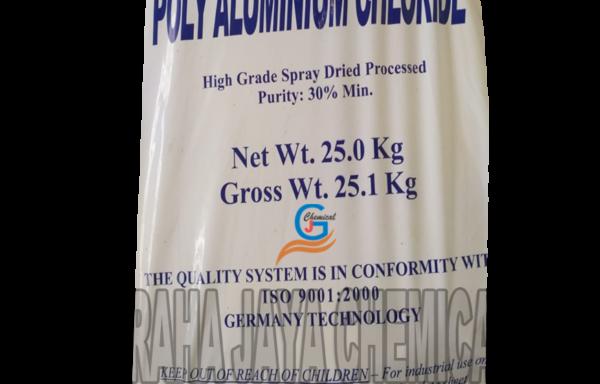 PAC – Poly Alumunium Chloride Putih (dancow)