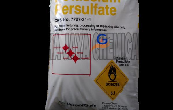 Kalium (Potassium) Persulfat