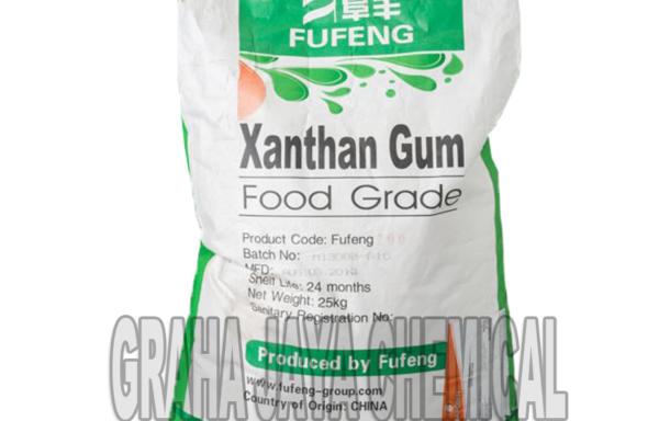 Xanthan Gum Food Grade