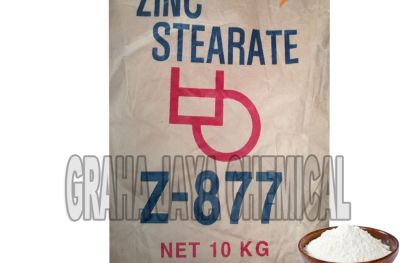 Zinc Stearate Z-877 Bo Young Korea