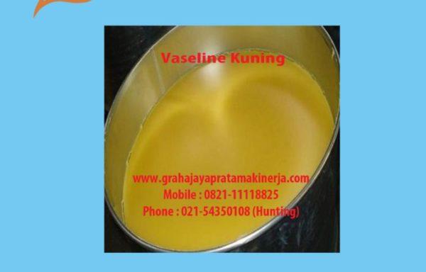 Vaseline / Petroleum Jelly Kuning
