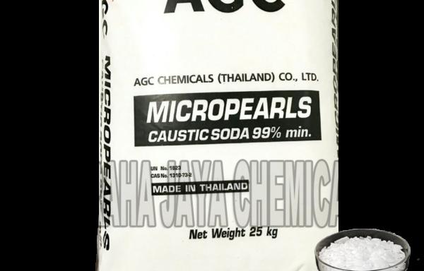 Caustic Soda Micropearl