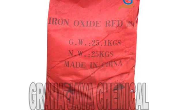 Iron Oxide Red 129
