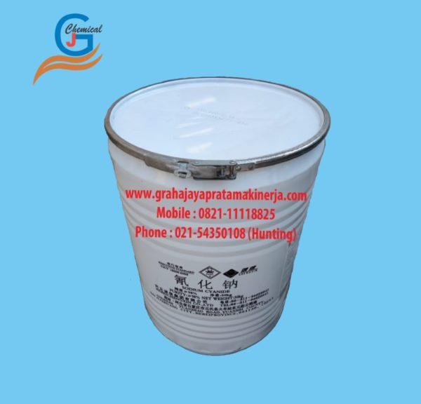 sodium cyanide hebei china